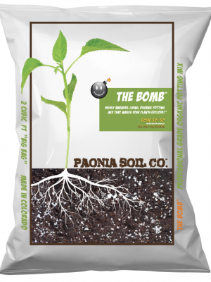 The Bomb™<br> from Paonia Soil Co.