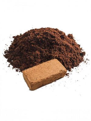 Expanded Coco Coir/Peat<br> from Paonia Soil Co.